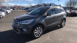 ford escape grey new and used ford escape for sale in boise id u s news u0026 world