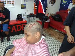 in k c this weekend check out the pics shouts out to the fade