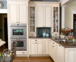 Cream Kitchen Cabinets With Blue Walls Tan Kitchen Cabinets Beige Tan Painted Make A Photo Gallery Beige