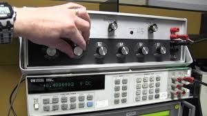 eevblog 210 krohn hite dc voltage standard teardown