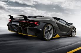 lamborghini jeep lamborghini centenario delivered to first u s customer motor trend