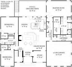 open floor plans for building a house plan home designshouse large