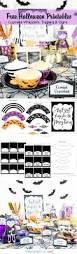 free halloween party clipart printables for boo tiful halloween party decor u2014 little luxuries loft