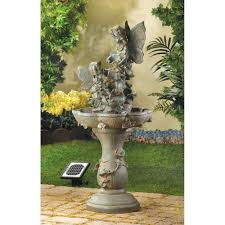 water fountain solar amazing design ideas 16 a giant powered