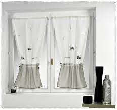 rideaux pour cuisine moderne rideau de cuisine moderne les derni res tendances pour le
