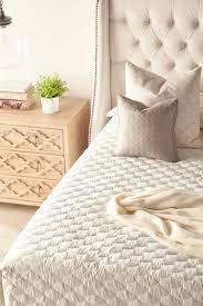 trellis nightstand