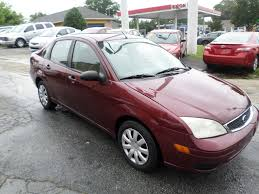 ford focus car deals payless car deals 2007 ford focus hickory nc