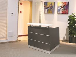 office reception desk for sale office small reception desk new furniture