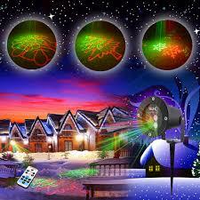 laser lights for christmas rg static laser light projector outdoor waterproof green