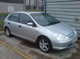 2005 honda civic specs 2005 honda civic 7 generation facelift sport hatchback 3d pics