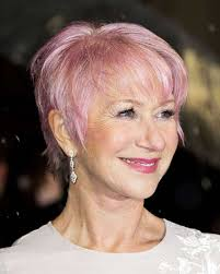 pixie short haircuts for older women over 50 u0026 2018 2019 short