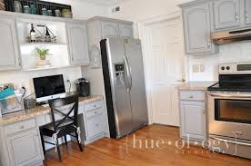 Kitchen Cabinets Painted With Annie Sloan Chalk Paint by Annie Sloan Chalk Paint Hueology Studio
