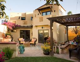 Outdoor Entertaining Spaces - outdoor living and outdoor entertaining in a comfortable and