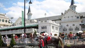 out and about churchill downs america s best racing