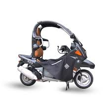 Termoscud Scooter And Motorcycle Leg Covers Tucano Urbano