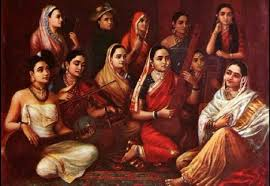 indian clothes what women and men of india wear
