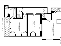 paddington station floor plan your own entrance to london life in paddington homeaway