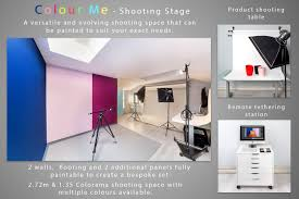 Photography Studios Near Me Kalory Opens Larger And More Flexible Photography Studio In Heart