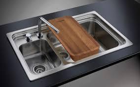 Double Kitchen Sink Double Kitchen Sink Stainless Steel Triplo Invaso 2v 52 Q4