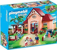 amazon clinique black friday deals playmobil 0440141 jeu de construction 5529 clinique