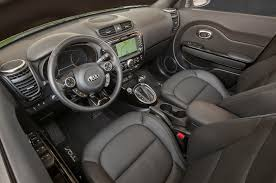 Acura Umber Interior 2015 Kia Soul Goes Up In Price Gains New Umber Package