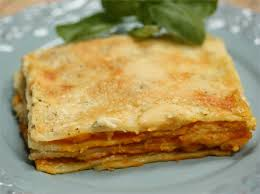cuisine potiron lasagne au potiron et ricotta cuisine italienne cuisine italienne