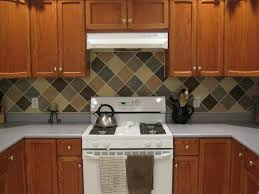Painted Backsplash Ideas Kitchen Kitchen Diy Kitchen Backsplash Skillful Photo Concept Do It