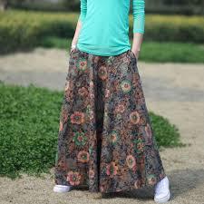 pattern for simple long skirt retro elegant and stylish minimalist oversized skirt long skirts