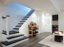 Staircase Renovation Ideas My Houzz Modern Annex Renovation Contemporary Staircase
