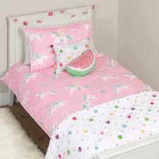 Unicorn Bed Set Unicorns Bedset Sverige
