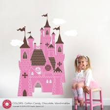27 castle wall decal king of the castle wall decal by hopscotch3 castle wall decal princess