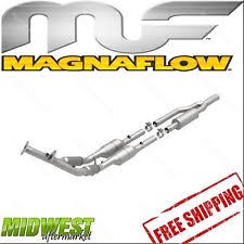 audi a3 catalytic converter catalytic converter magnaflow 24587 ebay