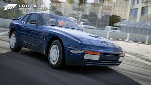 porsche 944 gold forza motorsport 6 porsche expansion turboduck