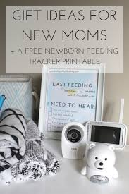 Gifts For New Moms by The Best Gift Ideas For A New Mom Much Most Darling