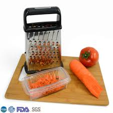 Orange Kitchen Accessories by Free Sample Kitchen Accessories Vegetable Grater With Container