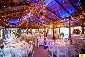 wedding venues in orlando paradise cove venue orlando fl weddingwire