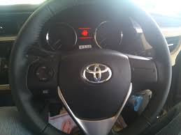 2014 toyota altis grande test drive review pakwheels blog