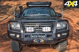 2014 land cruiser 200 series vx review 4x4 australia