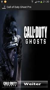 call of duty ghosts apk call of duty ghost free apk 1 2 call of duty ghost free