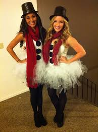 4 Christmas Costumes You Can Create At Home