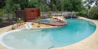 freeform pool designs free form natural pools melbourne