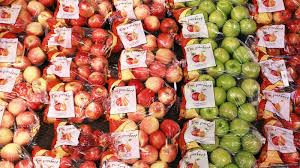 wal mart america u0027s largest grocer is now selling ugly fruit and