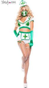 Marijuana Halloween Costume Ten Worst Halloween Costumes