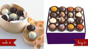 where can you buy truffles edible christmas gift recipes and shopping guide christmas