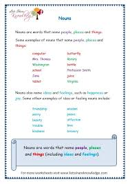 Count And Noncount Nouns Exercises Elementary Grade 3 Grammar Topic 6 Nouns Worksheets Lets Knowledge