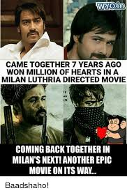 Epic Movie Meme - wyoin came together 7 years ago won million of hearts in a milan