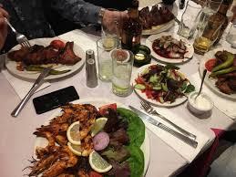 bos cuisine 19 numara bos cirrik ii picture of 19 numara bos cirrik ii
