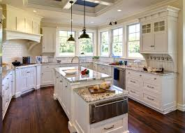 Custom Kitchen Design Ideas Best Semi Custom Kitchen Cabinets Adorable Amazing Incridible From