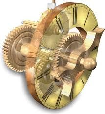 wood craft clock kits 14th century reproductions