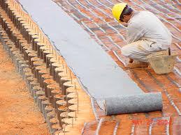concrete retaining wall modular prefab envirogrid midwest